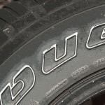 スタッドレスタイヤの寿命と保存法、夏タイヤとして使う場合