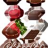 バレンタイン友チョコ 簡単に大量に!かわいいラッピングは?