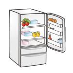 引越しするときの冷蔵庫の運び方 中身はどうする?電源は?