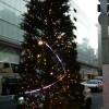 銀座イルミネーション2015 クリスマスツリーやヒカリミチについて