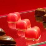 バレンタインの自分チョコに世界三大チョコレートや人気商品を