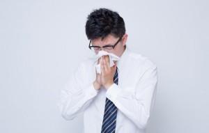 花粉症aa