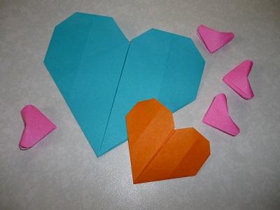 クリスマス 折り紙 折り紙 メッセージカード : pleasantdays.info