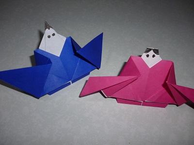 ハート 折り紙:ひな祭り 折り紙 折り方-pleasantdays.info