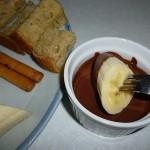 チョコフォンデュ作り方はレンジで!材料のおすすめや楽しみ方