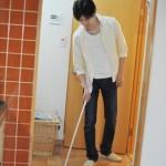 一人暮しの部屋を掃除するコツ 掃除機は必要?頻度はどれくらい?