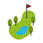 ゴルフのショートコースを初心者やデビュー前に!格好は?