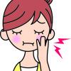 口内炎が痛い時の対処 治し方で即効なのは?栄養はどうする?