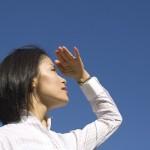紫外線による髪の痛み 日焼けの防止やケアの仕方について