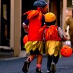 ハロウィンの子供の仮装を手作り マントやチュチュも簡単に