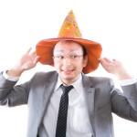 ハロウィン仮装で男性に人気のもの かっこいいもの簡単なもの