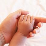 敬老の日に赤ちゃんからのプレゼント 写真入りや手形を使って