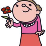 敬老の日に祖母へプレゼント おばあちゃんに喜ばれる人気のもの