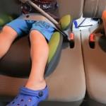 車酔いしてしまう子供 原因は?どんな対策すればいい?薬は?