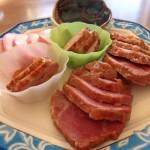 お中元でいただいた焼豚おいしい食べ方やおすすめレシピ
